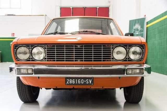 1976 Fiat 128 3P 3 porte SPLENDIDE CONDIZIONI For Sale (picture 2 of 6)