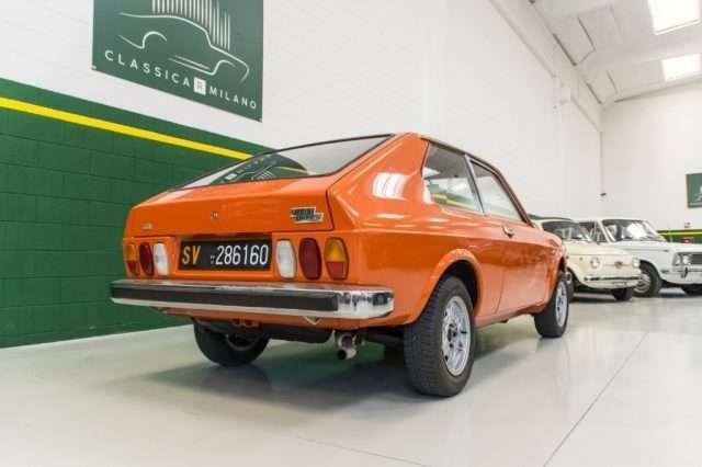 1976 Fiat 128 3P 3 porte SPLENDIDE CONDIZIONI For Sale (picture 3 of 6)