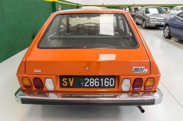 1976 Fiat 128 3P 3 porte SPLENDIDE CONDIZIONI For Sale (picture 4 of 6)