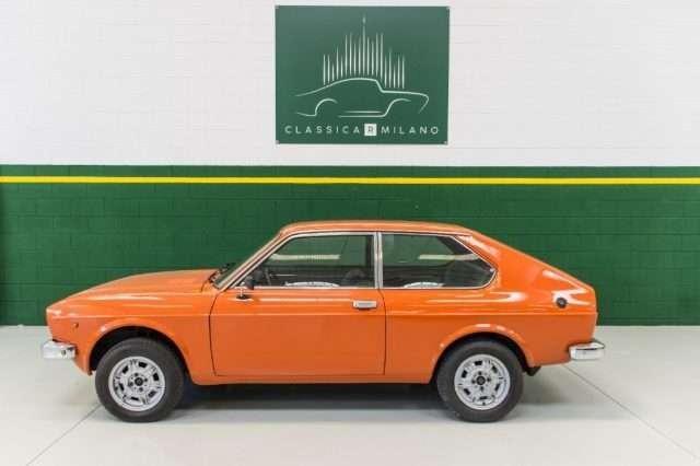 1976 Fiat 128 3P 3 porte SPLENDIDE CONDIZIONI For Sale (picture 5 of 6)