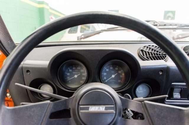 1976 Fiat 128 3P 3 porte SPLENDIDE CONDIZIONI For Sale (picture 6 of 6)