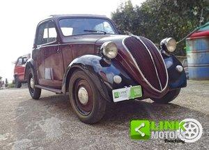 1939 Fiat Topolino A
