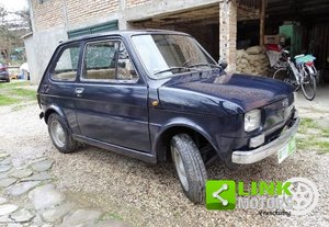 Picture of 1976 Fiat 126