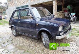 1976 Fiat 126