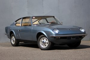 1969 Fiat 125 S Samantha LHD For Sale