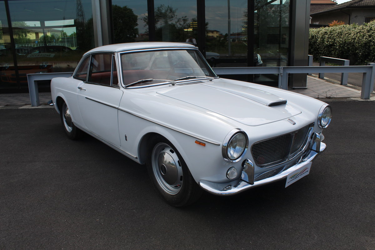 1963 Fiat osca 1600 s twin cam maserati engine For Sale (picture 1 of 6)