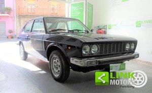 1975 Fiat 128 coupè