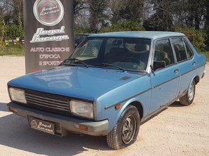 1979 FIAT 131 1.3 MIRAFIORI TC -FOR RESTORATION