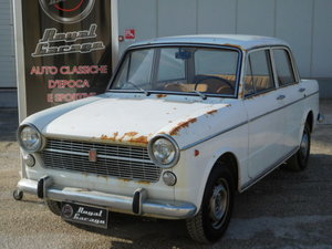Picture of 1968  FIAT 1100 R - FOR RESTORATION For Sale