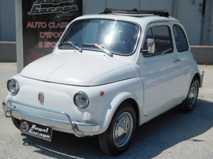 Picture of 1970 FIAT 500L   For Sale