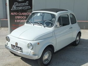 Picture of 1970 FIAT 500 F  For Sale