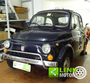 FIAT - 500 1971 - UNICO PROPRIETARIO - ISCRITTA ASI
