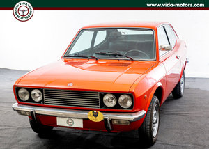 Picture of 1974 128 Coupè *COMPLETELY ORIGINAL * ASI GOLD PLATE * 2 OWNERS SOLD