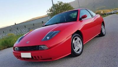 1997 Fiat Coupe in beautiful condition, For Sale