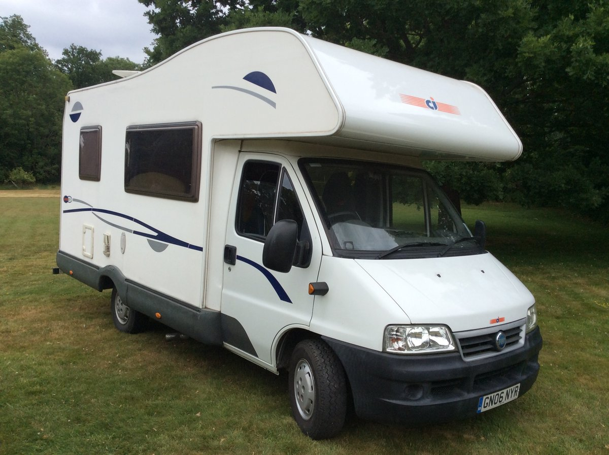 2006 Fiat Cusona 594 low miles! For Sale (picture 1 of 6)