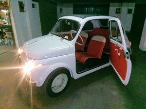 1957 Fiat