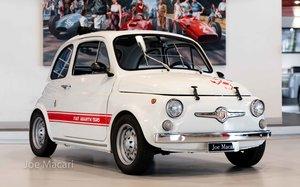 1970 Fiat 595 Abarth Esse-Esse