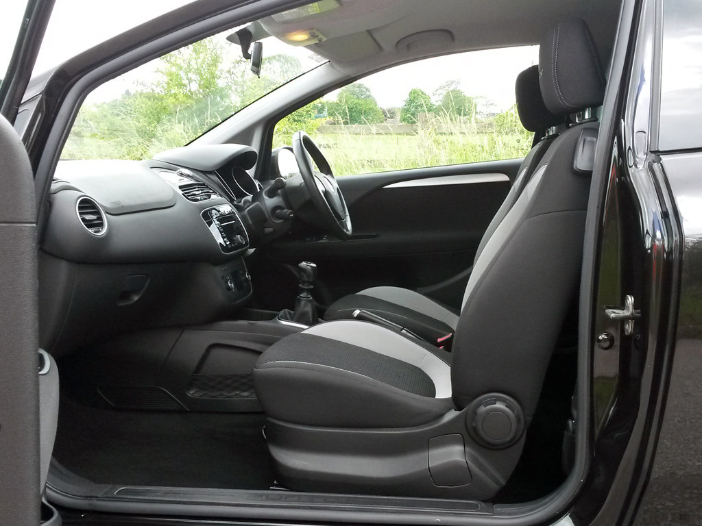 2012 FIAT PUNTO 0.9 TWINAIR | 49000 MILES | ZERO ROAD TAX For Sale (picture 6 of 6)