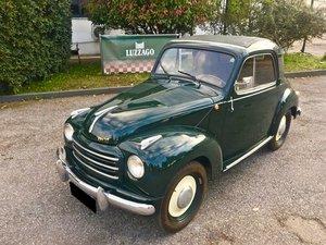 1953  Fiat - 500 C Trasformabile For Sale
