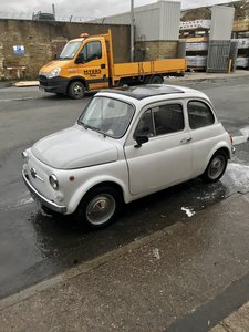 Picture of 1965 Fiat 500L Fully restored