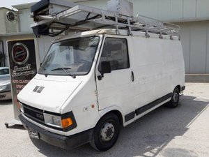 Picture of 1983 FIAT 242 2.5 DIESEL For Sale