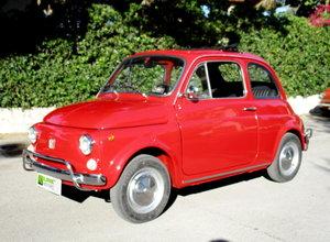 FIAT 500L (1971) PERFECT 100%