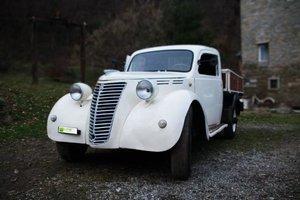 Picture of Fiat 1100 BLR Camioncino, anno 1946, documenti e targa orig For Sale