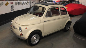 Picture of 1961 Fiat 500 D Trasformabile For Sale