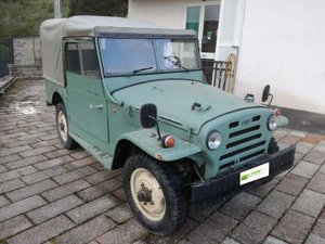 Picture of 1960 FIAT - Campagnola For Sale