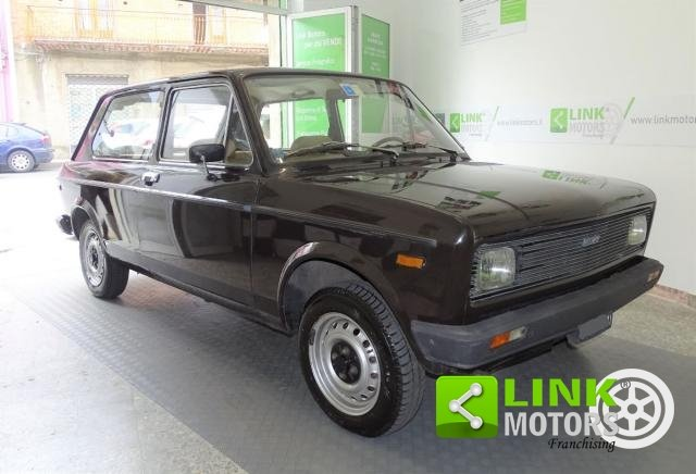 1980 Fiat 128 Panorama For Sale (picture 2 of 6)