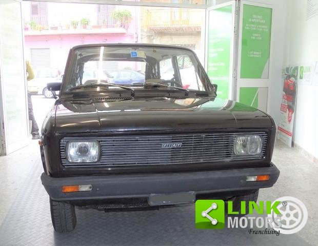 1980 Fiat 128 Panorama For Sale (picture 3 of 6)