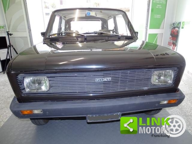1980 Fiat 128 Panorama For Sale (picture 6 of 6)
