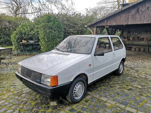 1989 Fiat Uno , 1st owner , absolutely rustfree