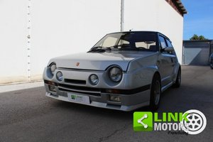 1981 Fiat Ritmo 105 TC Hoerman Motorsport Elaborata
