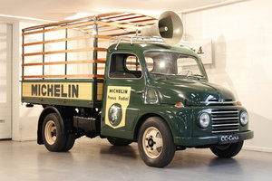Picture of 1955 Fiat 615 N Pick Up Truck For Sale