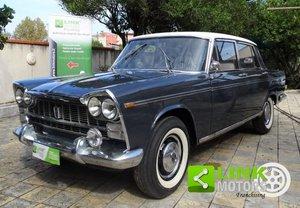 1962 Fiat 2300