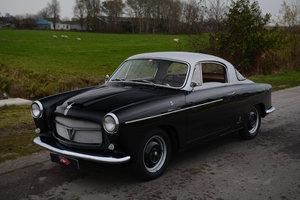 Fiat 1100 Turismo Veloce Coupé Pininfarina 1956 ex-MM '18