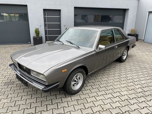 1974 Fiat 130 Berlina 3200 Coupé