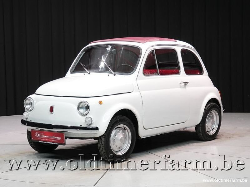 1970 Fiat 500L '70 For Sale (picture 1 of 6)