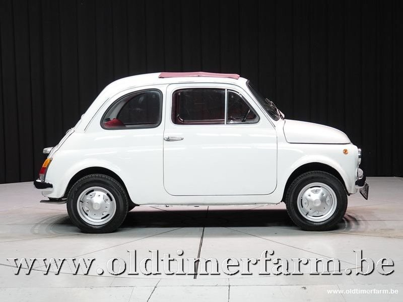 1970 Fiat 500L '70 For Sale (picture 3 of 6)