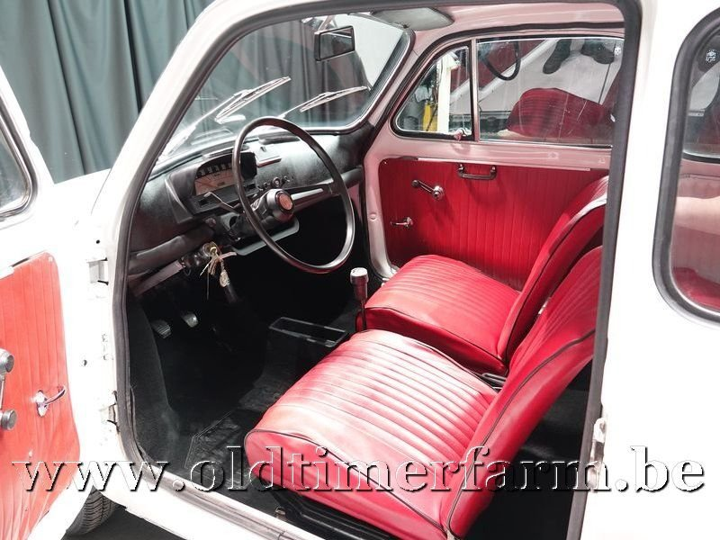 1970 Fiat 500L '70 For Sale (picture 4 of 6)
