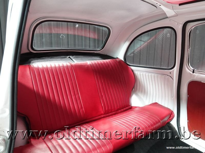 1970 Fiat 500L '70 For Sale (picture 5 of 6)