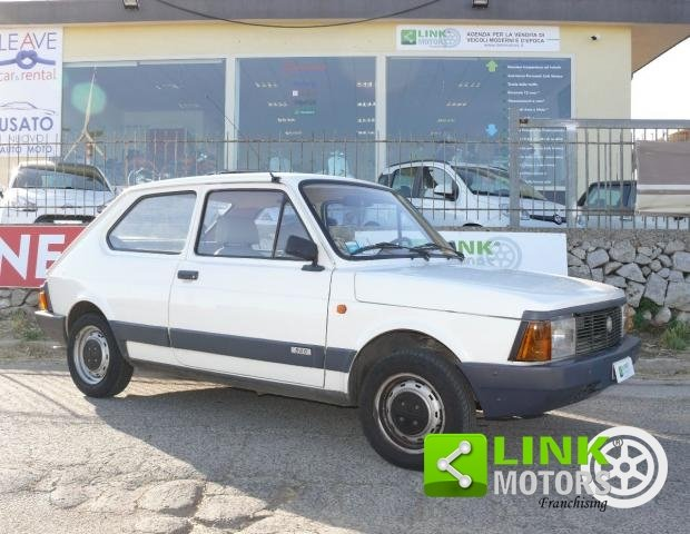 1982 Fiat 127 900 2P. Special For Sale (picture 1 of 6)