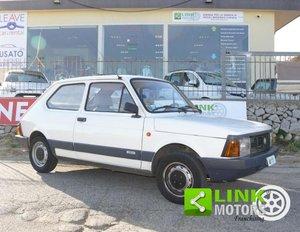 1982 Fiat 127 900 2P. Special