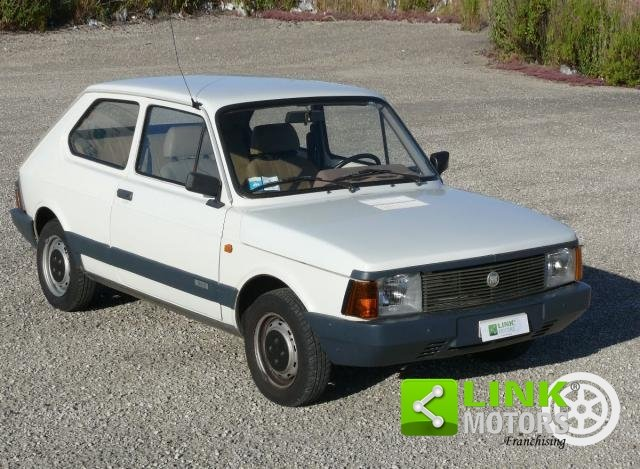 1982 Fiat 127 900 2P. Special For Sale (picture 2 of 6)