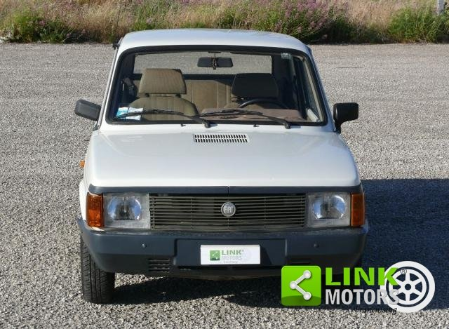 1982 Fiat 127 900 2P. Special For Sale (picture 3 of 6)