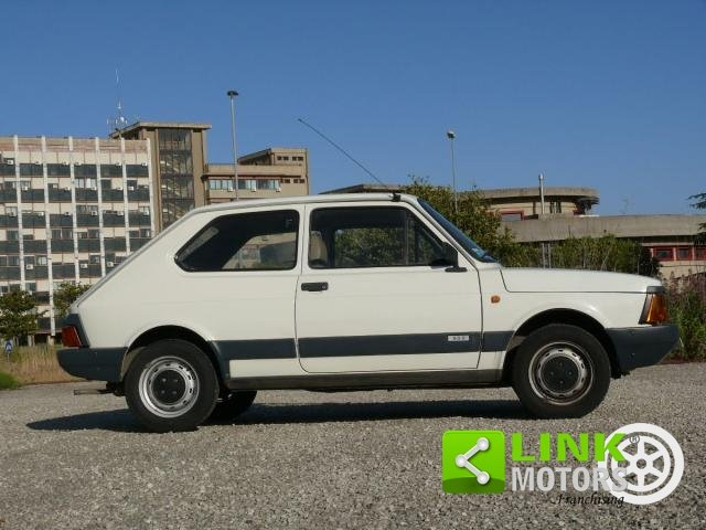 1982 Fiat 127 900 2P. Special For Sale (picture 4 of 6)