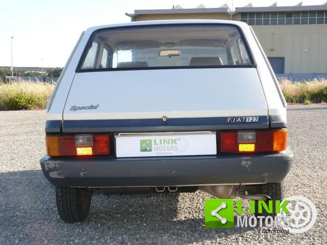 1982 Fiat 127 900 2P. Special For Sale (picture 6 of 6)