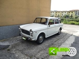 Picture of 1964 Fiat 1100 D