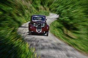 1936 MILLE MIGLIA 2020 ACCEPT  22-25 October